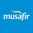 Musafir Coupons