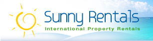 SunnyRentals Coupons